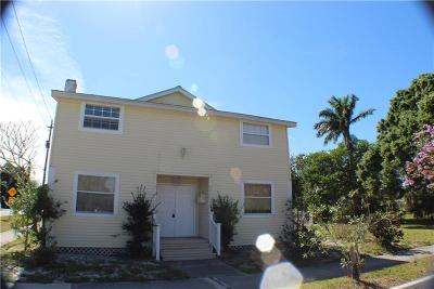 Punta Gorda Single Family Home For Sale: 331 Goldstein Street