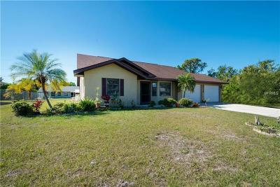 Single Family Home For Sale: 23119 Donalda Avenue