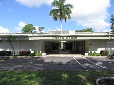 Port Charlotte FL Condo For Sale: $62,900