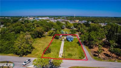 Port Charlotte Residential Lots & Land For Sale: 23166 Bayshore Road