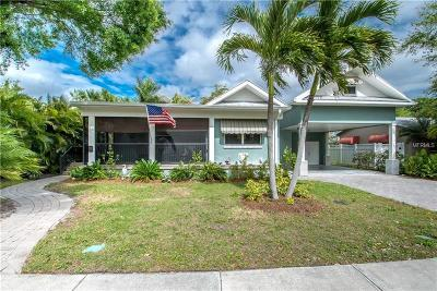 Punta Gorda Single Family Home For Sale: 310 Gill Street