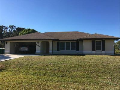 Single Family Home For Sale: 5753 Gillot Boulevard