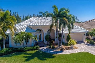 Punta Gorda Single Family Home For Sale: 1436 Wren Court