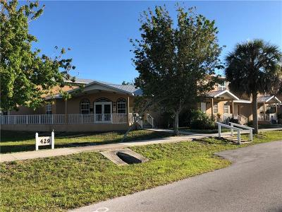 Punta Gorda Multi Family Home For Sale: 429 E Virginia Avenue