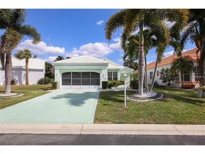 Punta Gorda Single Family Home For Sale: 10256 Windsong Road