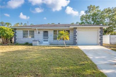 Port Charlotte FL Single Family Home For Sale: $119,500