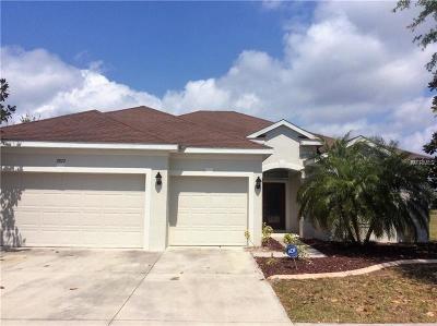 Single Family Home For Sale: 2872 Suncoast Lakes Boulevard