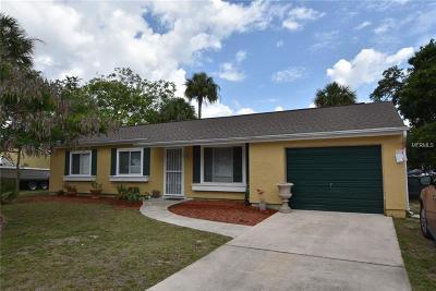 Single Family Home For Sale: 4518 Maraldo Avenue