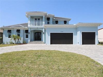 Punta Gorda FL Single Family Home For Sale: $895,000
