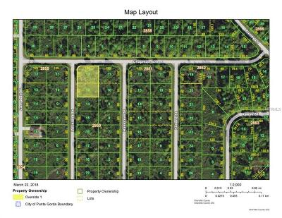 Residential Lots & Land For Sale: 400 Lackland Avenue