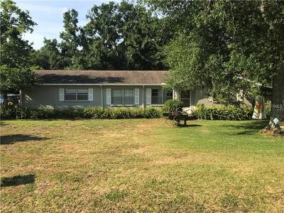 Arcadia Single Family Home For Sale: 2895 SE Brown Road