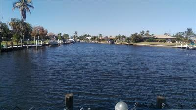 Punta Gorda FL Single Family Home For Sale: $369,900