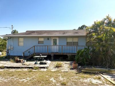 Single Family Home For Sale: 12101 San Souci Drive