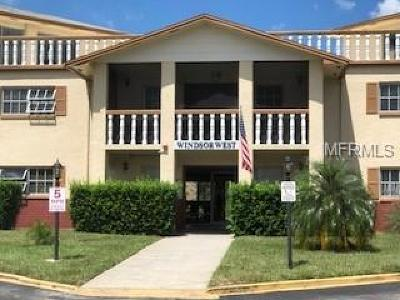 Fort Myers Condo For Sale: 3706 Broadway #25