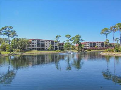 Port Charlotte Condo For Sale: 23465 Harborview Road #632