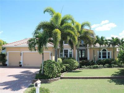 Punta Gorda Single Family Home For Sale: 210 Venezia Court