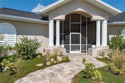 Punta Gorda Single Family Home For Sale: 442 Scarlet Sage