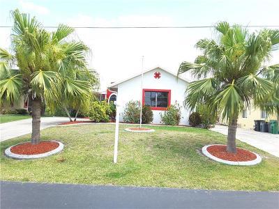 Single Family Home For Sale: 3900 Barnegat Drive