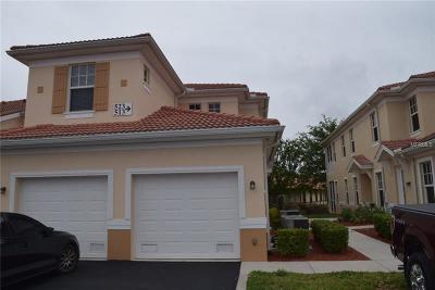 Punta Gorda Condo For Sale: 240 W End Drive #513