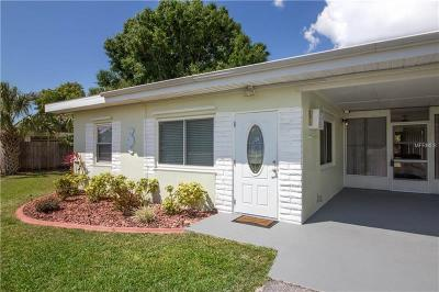 Single Family Home For Sale: 4419 Melbourne Street