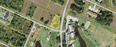 Punta Gorda FL Residential Lots & Land For Sale: $50,000