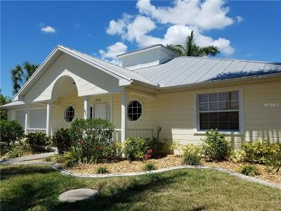 Port Charlotte Single Family Home For Sale: 19178 Almadyde Court