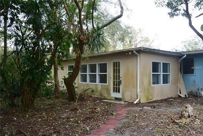 Single Family Home For Sale: 24789 Nova Lane