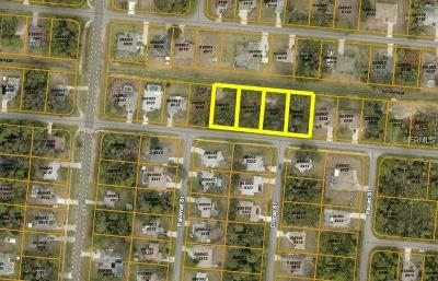 Residential Lots & Land For Sale: Cuthbert Avenue