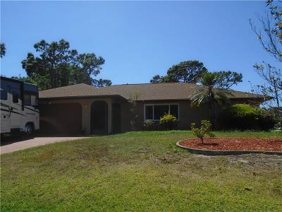 Single Family Home For Sale: 9467 Casa Grande Avenue
