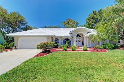 North Port Single Family Home For Sale: 5055 Greenway Drive