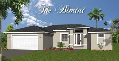 Single Family Home For Sale: 26413 Deep Creek Boulevard