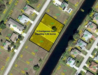Residential Lots & Land For Sale: 308310312 Boundary Boulevard