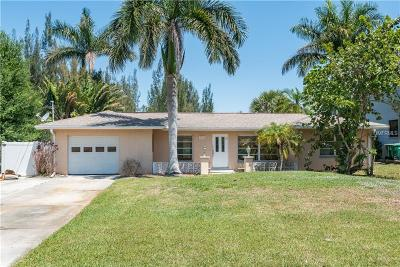 Bayshore Single Family Home For Sale: 3718 Island View Drive