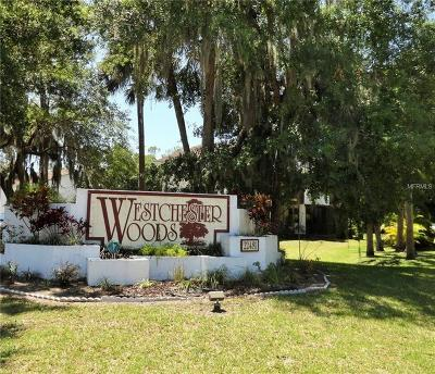 Port Charlotte Condo For Sale: 22481 Westchester Boulevard #B39