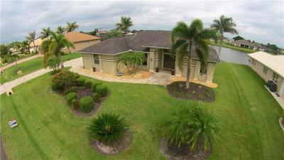 Single Family Home For Sale: 11826 Courtly Manor Drive
