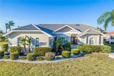 Punta Gorda Single Family Home For Sale: 3454 Nighthawk Court