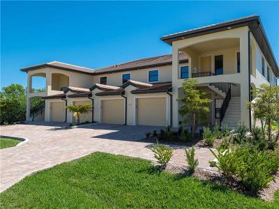 Punta Gorda Condo For Sale: 2059 Padre Island Drive #2