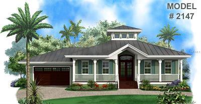 Port Charlotte Single Family Home For Sale: 2170 Doolittle Lane
