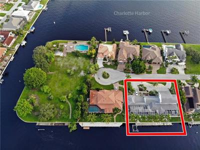 Punta Gorda Single Family Home For Sale: 2035 Jamaica Way
