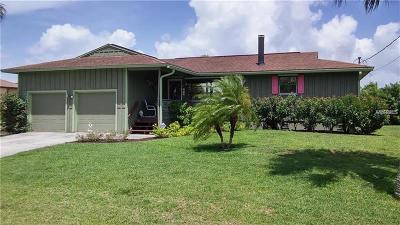 Single Family Home For Sale: 3620 Magnolia Way