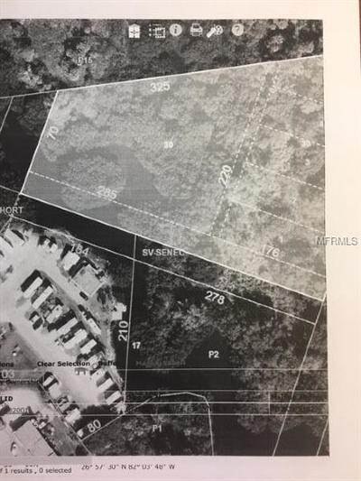 Port Charlotte Residential Lots & Land For Sale: 5007 Scenic Street