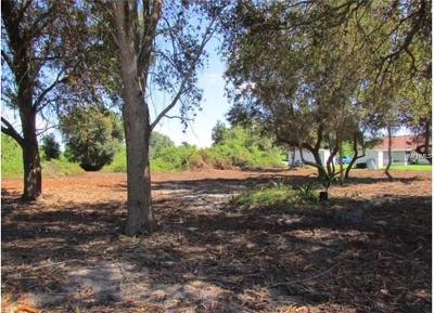 Residential Lots & Land For Sale: 7289 Printer Street