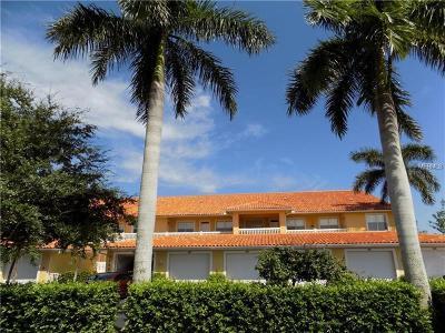 Punta Gorda Condo For Sale: 3228 Purple Martin Drive #116