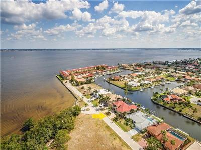 Punta Gorda Single Family Home For Sale: 48 Colony Point Drive