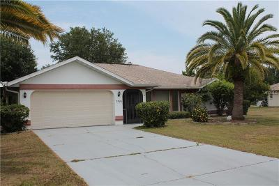 Punta Gorda Single Family Home For Sale: 25186 Chiclayo Avenue