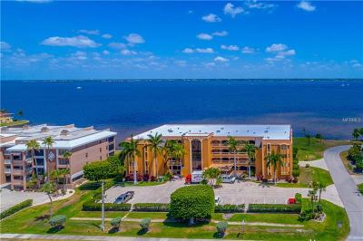 Punta Gorda Condo For Sale: 1601 Park Beach Circle #116/6