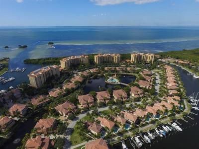 Punta Gorda Condo For Sale: 3329 Sunset Key Circle #508