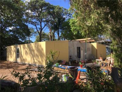 Sarasota Single Family Home For Sale: 2842 Lexington Street