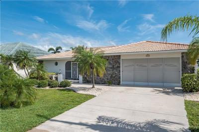 Punta Gorda Single Family Home For Sale: 2215 Via Esplanade