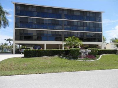 Punta Gorda Condo For Sale: 1765 Jamaica Way #301